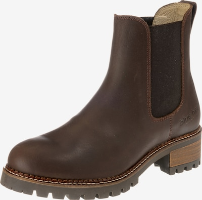 Blue Heeler Chelsea Boots 'Pash' in beige / braun / cognac / hellbraun / dunkelbraun, Produktansicht