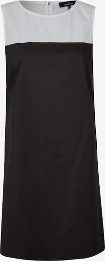 DANIEL HECHTER Kleid 'Kontrast M' in grau / schwarz, Produktansicht