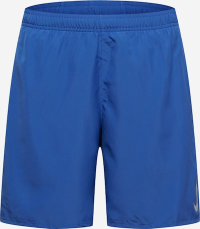NIKE Spodnie sportowe w kolorze niebieski / jasnoniebieskim, Podgląd produktu