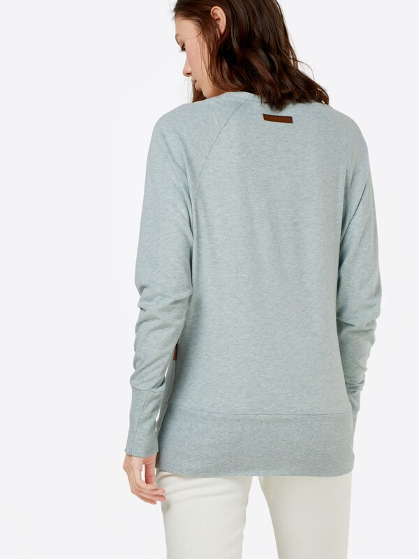 In Papucie' Mintgroen Shirt Naketano 'patty jq54L3ARcS
