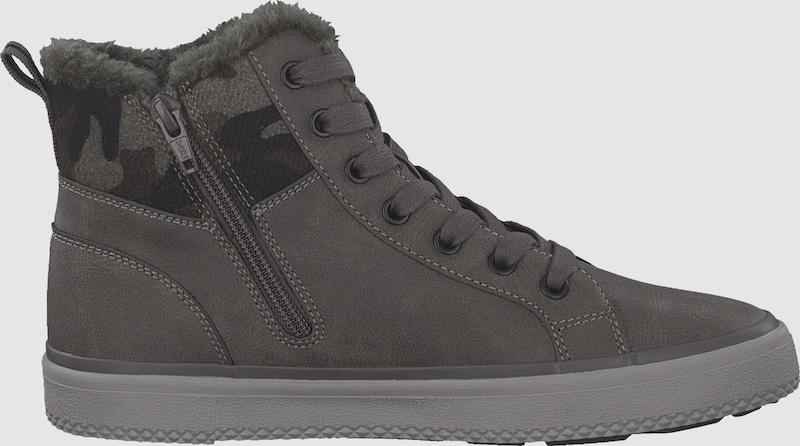 s.Oliver RED LABEL LABEL LABEL Sneaker High 461b25