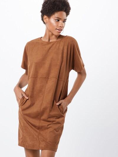 ESPRIT Kleid in braun, Modelansicht