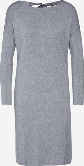 ZABAIONE Robes en maille 'Valentine' en gris, Vue avec produit