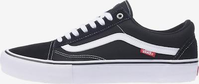 VANS Sneaker 'Old Skool Pro' in schwarz / weiß, Produktansicht