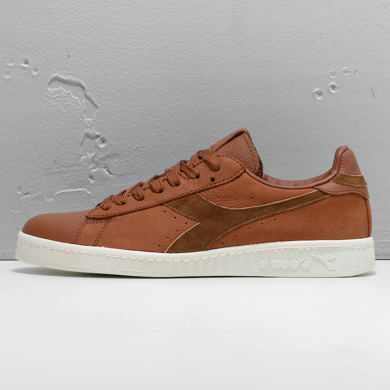 Diadora 'Game Low Premium' Sneakers