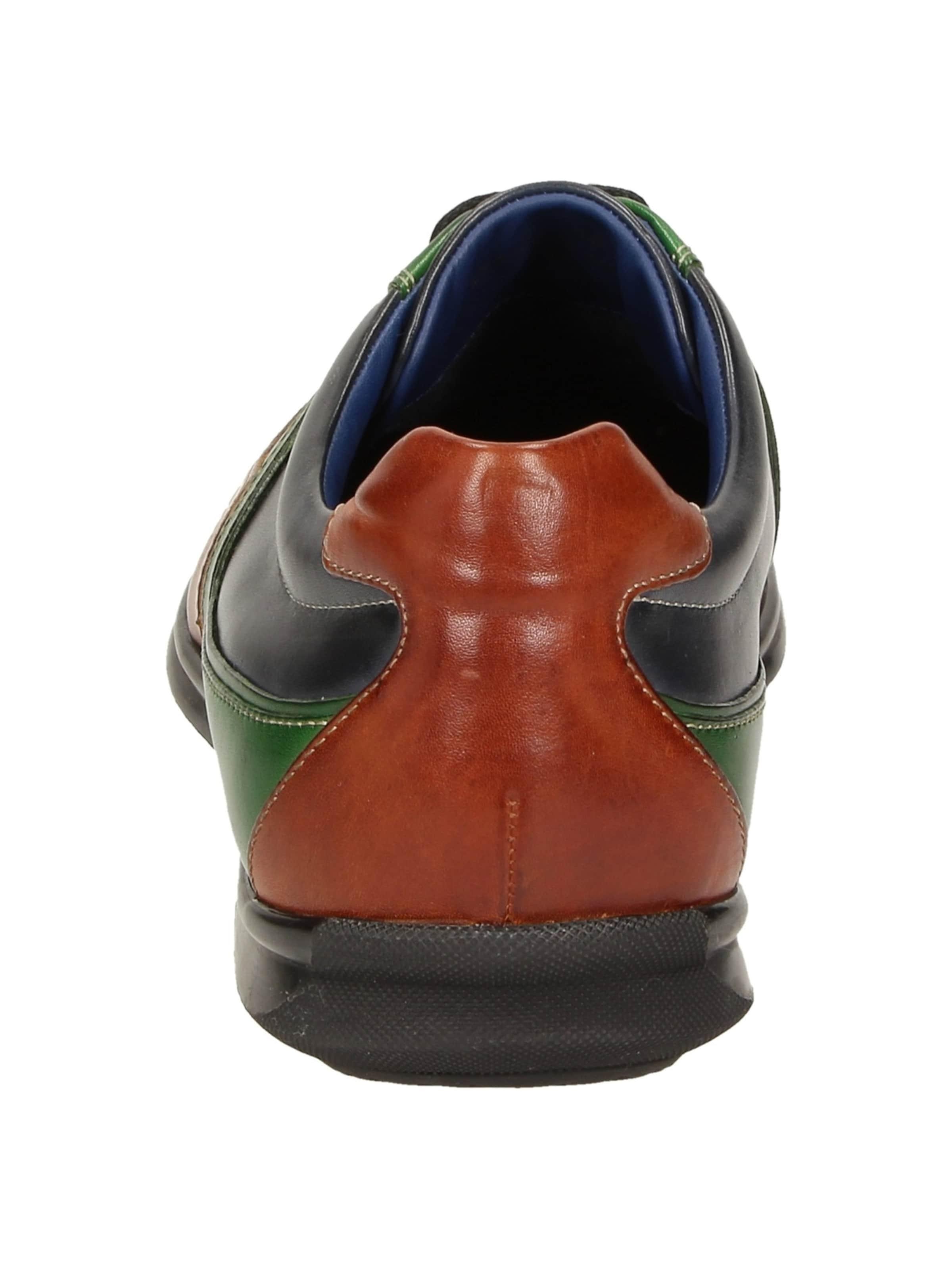 Sneaker 'monaim 700' In Mischfarben Sioux rdxeWCBo