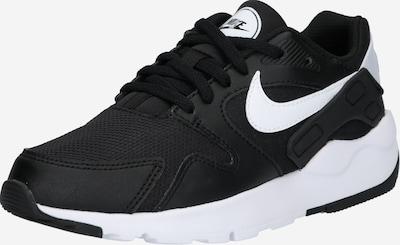 Nike Sportswear Sneaker 'Nike LD Victory' in schwarz / weiß, Produktansicht