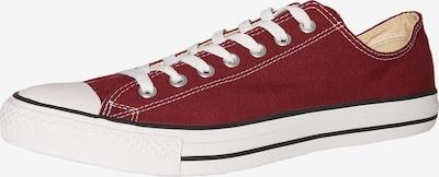 CONVERSE Sneakers laag in de kleur Kersrood, Productweergave
