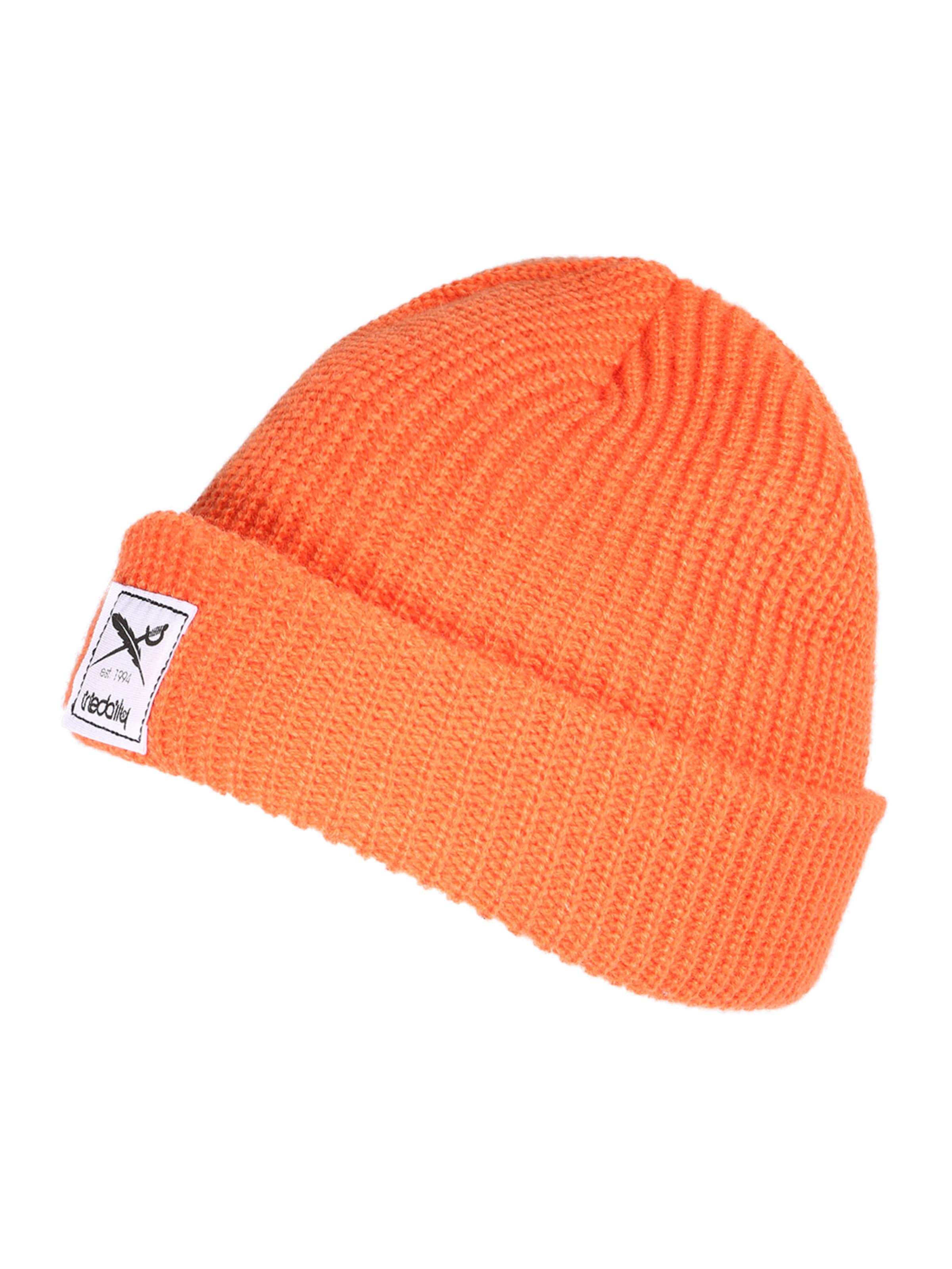 Orange Beanie In 'kreuzkoelln' Beanie In Iriedaily Orange Beanie Iriedaily 'kreuzkoelln' In 'kreuzkoelln' Iriedaily DE9HI2