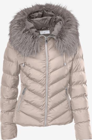 heine Přechodná bunda - kámen, Produkt