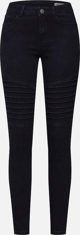VERO MODA Jeans in de kleur Black denim, Productweergave
