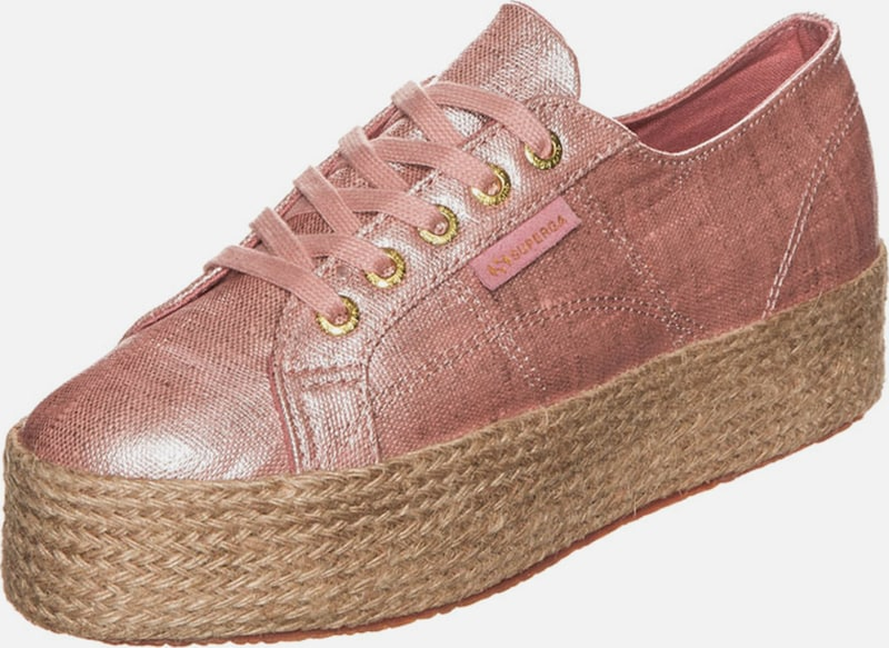 SUPERGA Sneaker '2790 Linrbrropew'