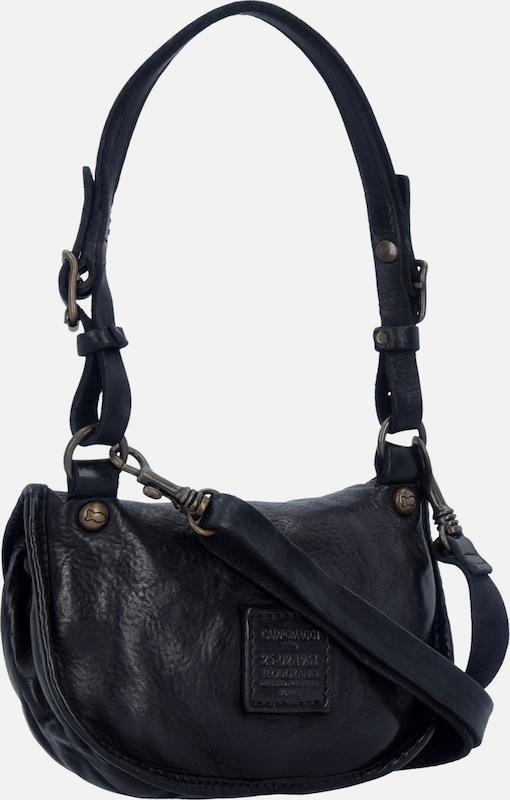 Campomaggi Clivia Mini Bags Schultertasche Leder 19 Cm