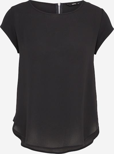 Tricou 'onlVIC' ONLY pe negru, Vizualizare produs