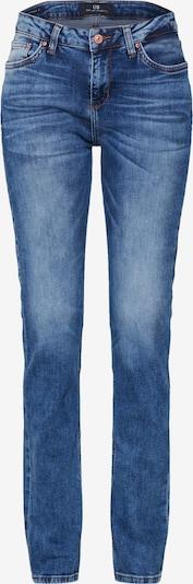 LTB Slim Fit Jeans 'Aspen' in blau, Produktansicht