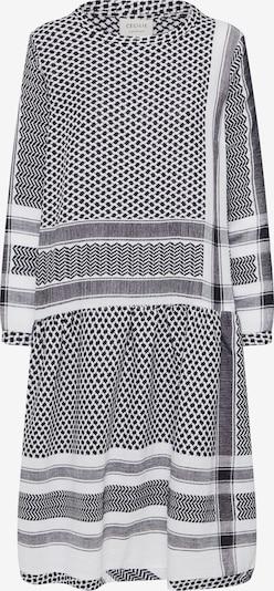 Cecilie Copenhagen Kleid 'Josephine' in schwarz / weiß, Produktansicht