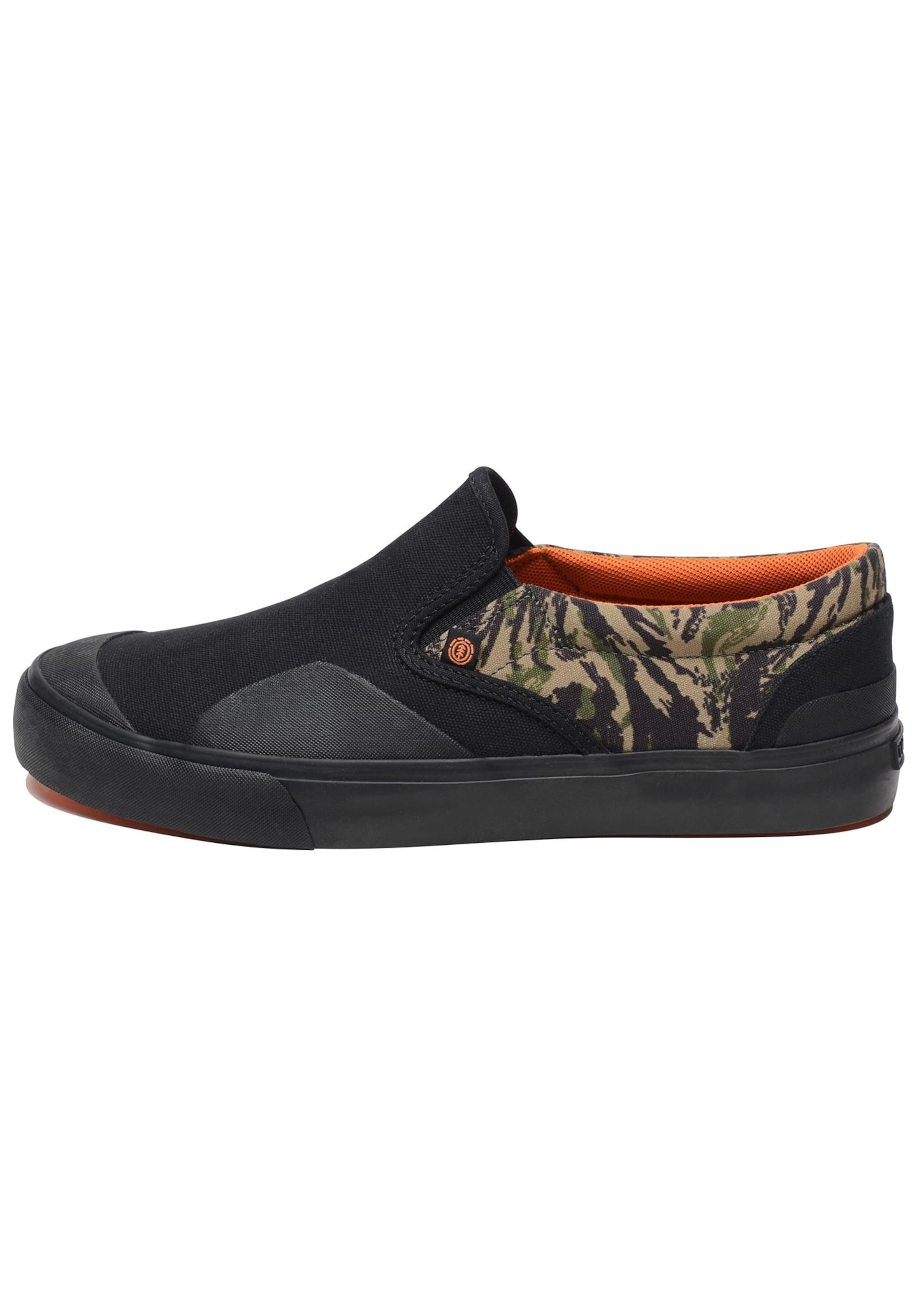ELEMENT Spike Slip Sneaker Verschleißfeste billige Schuhe