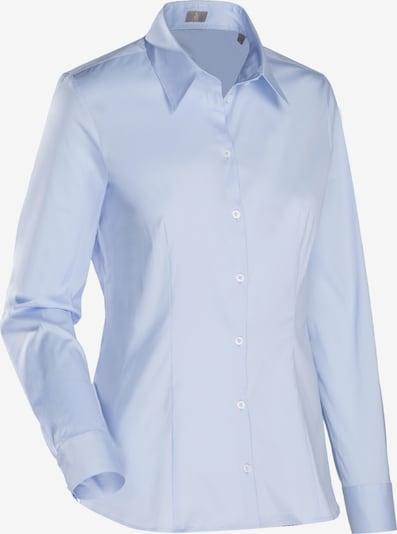 Jacques Britt City-Bluse in hellblau, Produktansicht