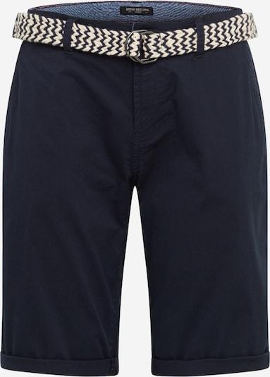 SHINE ORIGINAL Chino hlače u tamno plava, Pregled proizvoda