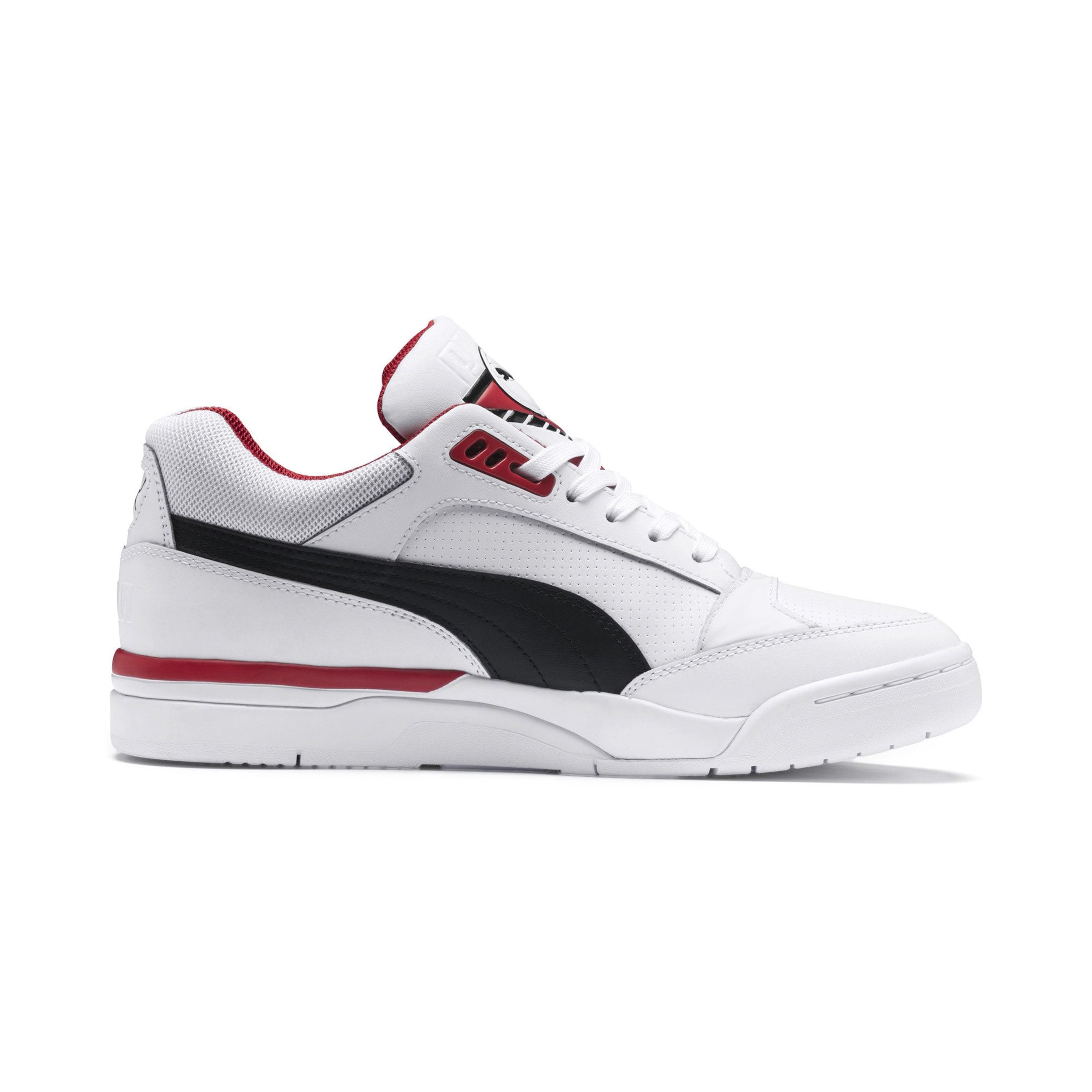'palace Guard' In Weiß Puma Sneaker RotSchwarz PwkiuOXZT
