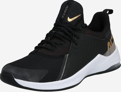 NIKE Buty sportowe 'Nike Air Max Bella TR 3' w kolorze złoty / czarny / białym, Podgląd produktu