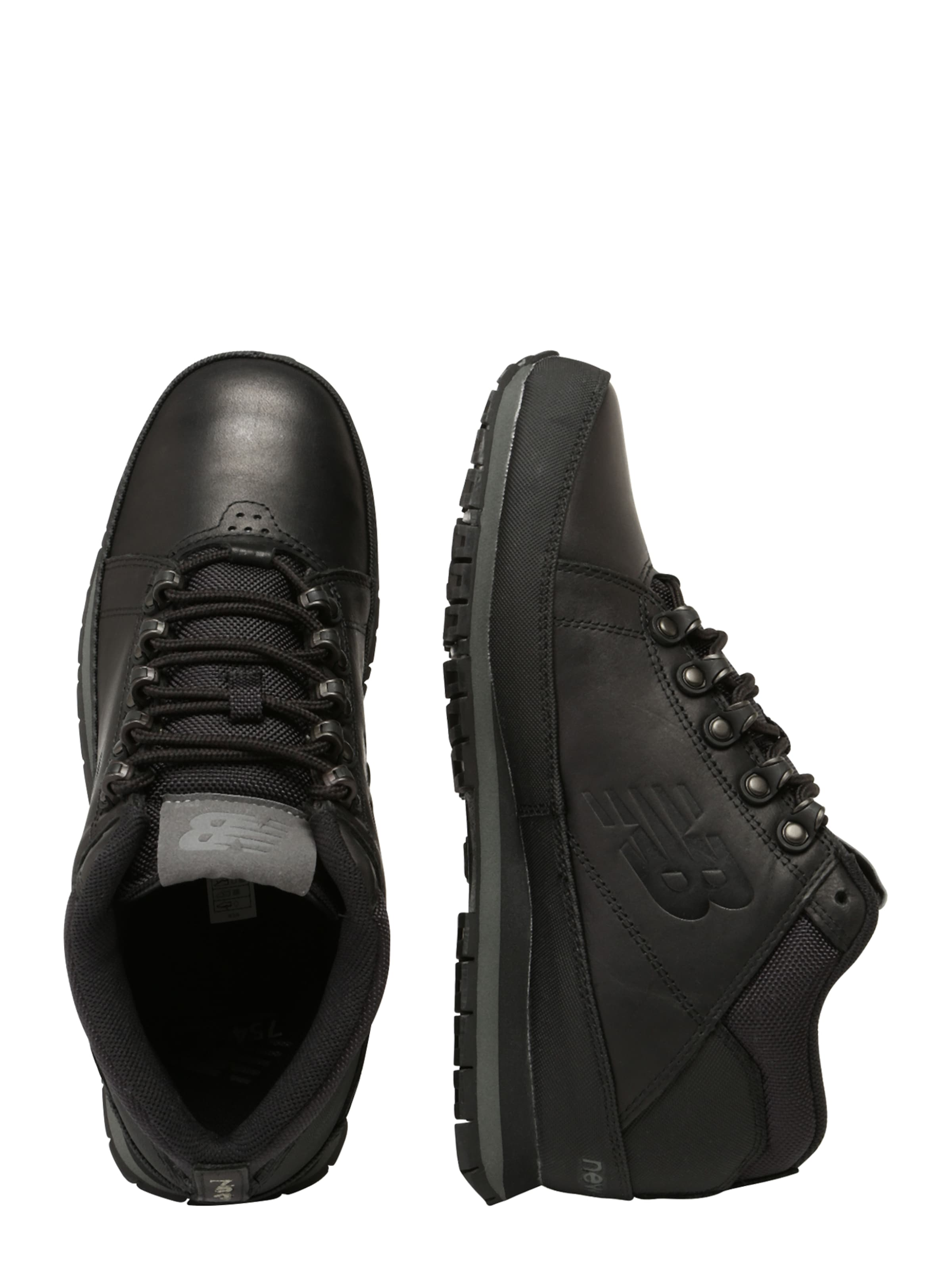 In In New New Sneaker Balance Balance Sneaker Schwarz Schwarz Tl1uKFJc3
