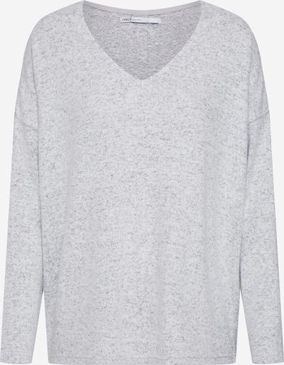 ONLY Pullover 'ONLMAYE' in graumeliert, Produktansicht