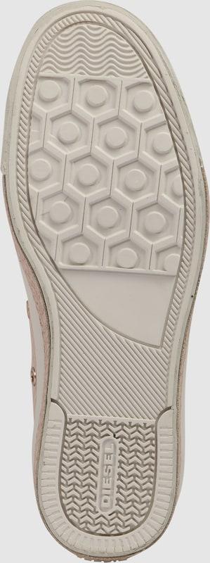 DIESEL 'Magnete exposure IV' High Sneaker