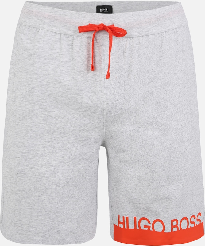 BOSS Shorts in grau, Produktansicht