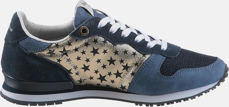 Pepe Jeans Pepe Jeans Sneaker »Gable Galatic«