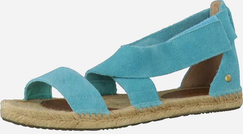 UGG Sandale 'Mila 1016877-FOP'