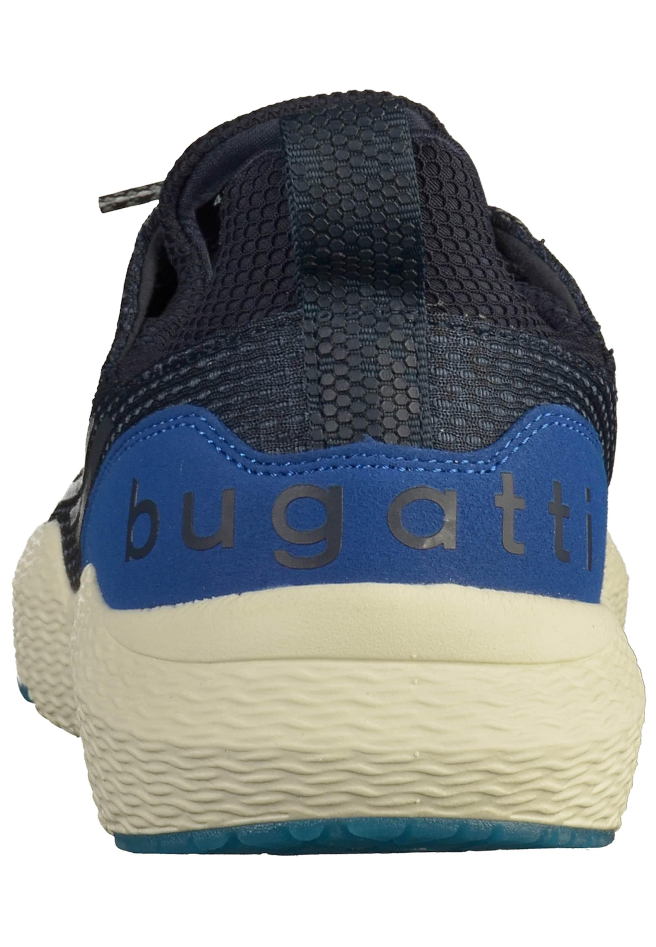 Bugatti Bugatti In Sneaker In BlauDunkelblau Sneaker QotBshrCxd