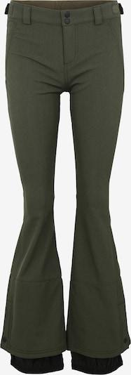 O'NEILL Spodnie sportowe 'SPELL' w kolorze zielonym, Podgląd produktu