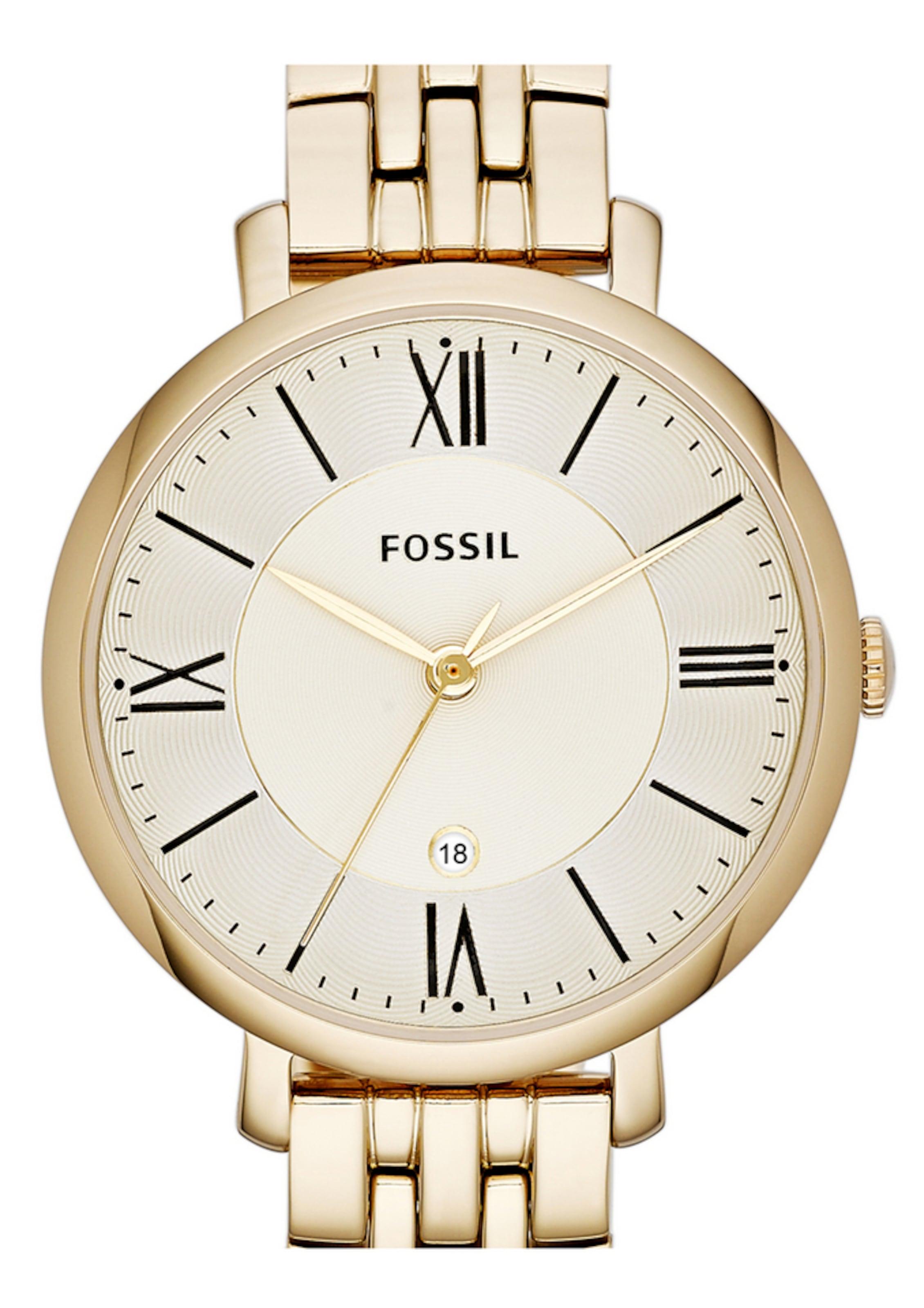 Armbanduhr Armbanduhr FOSSIL