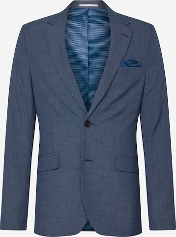 Giacca business da completo di BURTON MENSWEAR LONDON in blu