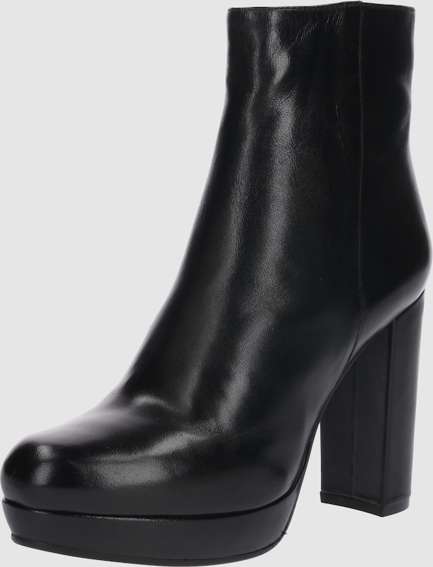 SPM Ankle Boot  Nanpurl