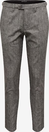 DRYKORN Spodnie w kant 'KILL' w kolorze szarym, Podgląd produktu