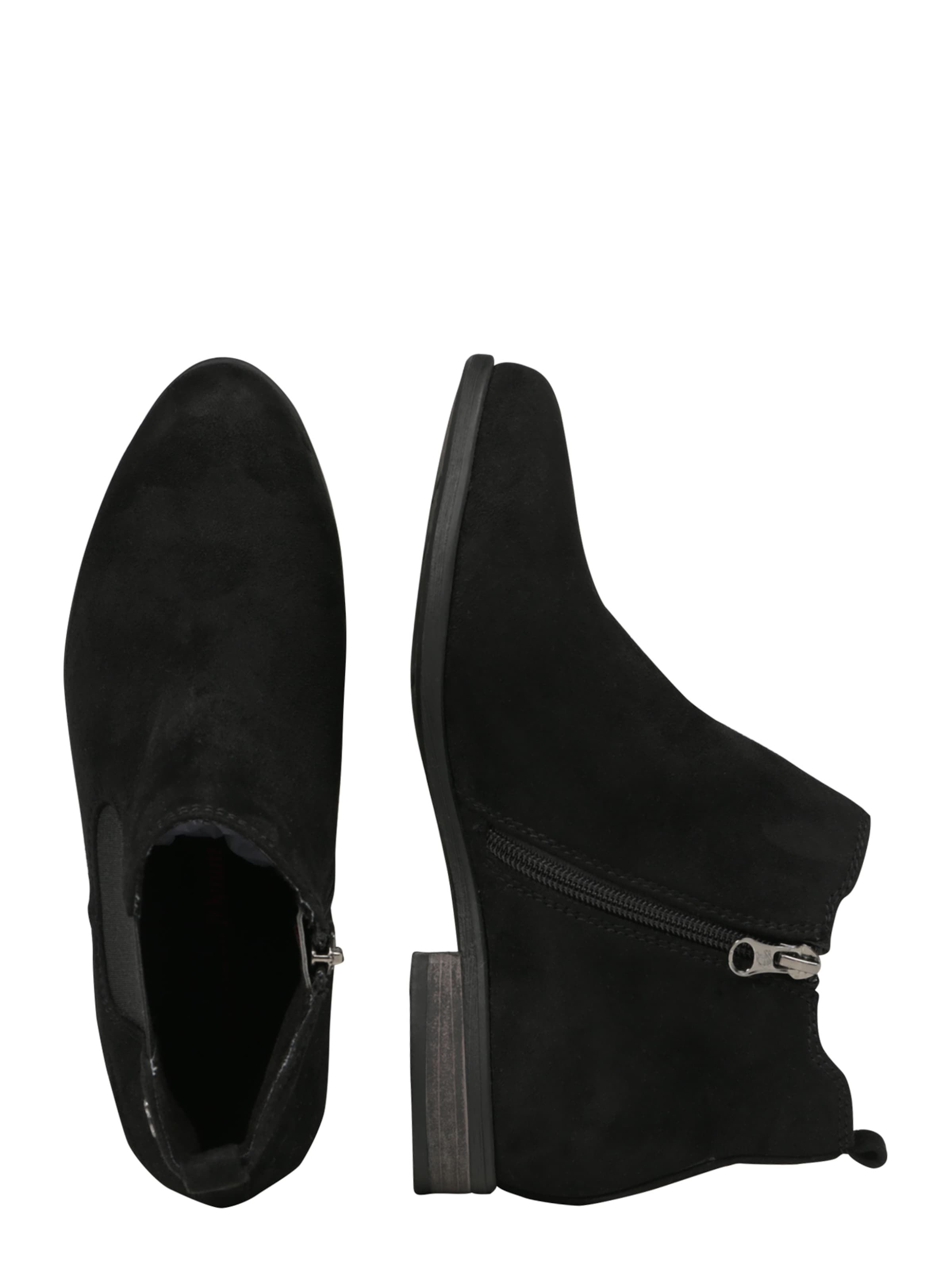 Chelsea Boots Noir En Tom Tailor yIf7vYb6g
