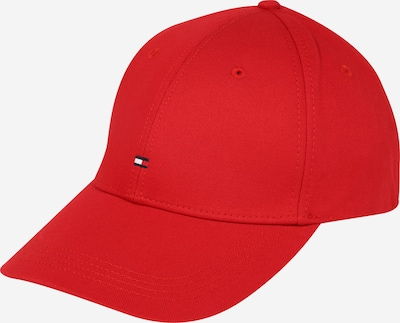 TOMMY HILFIGER Basecap 'Classic' in rot, Produktansicht