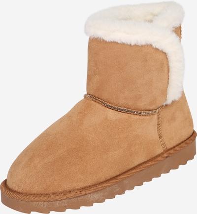 Sniego batai 'Ruby' iš ABOUT YOU , spalva - šviesiai ruda, Prekių apžvalga