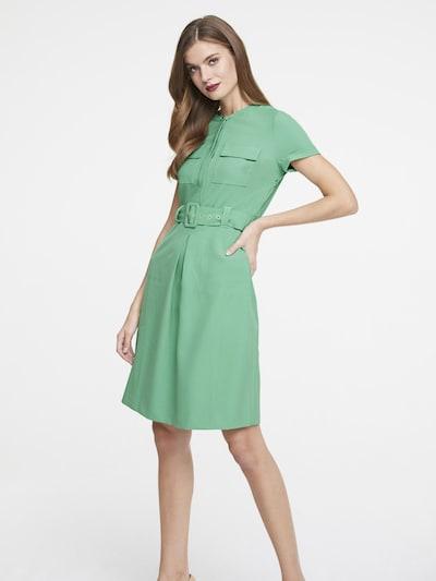 heine Kleid in mint, Modelansicht
