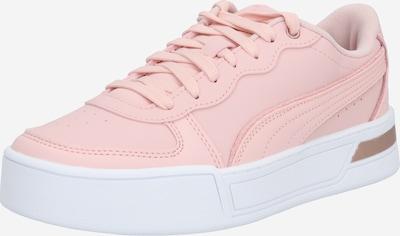 Sneaker low 'Skye' PUMA pe roze / alb, Vizualizare produs