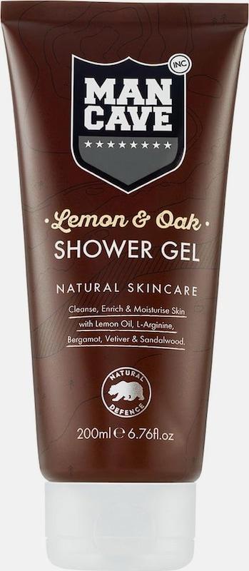 ManCave 'Lemon & Oak ShowerGel', Duschgel
