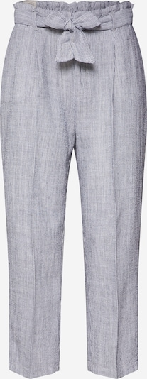 Herrlicher Pantalon 'Comfy Linen Chambray Stripes' in de kleur Blauw, Productweergave
