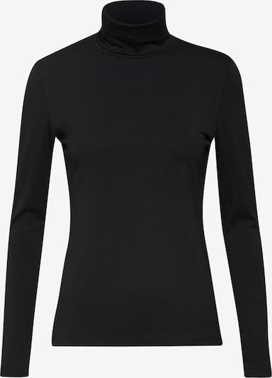 Marškinėliai iš Samsoe Samsoe , spalva - juoda, Prekių apžvalga
