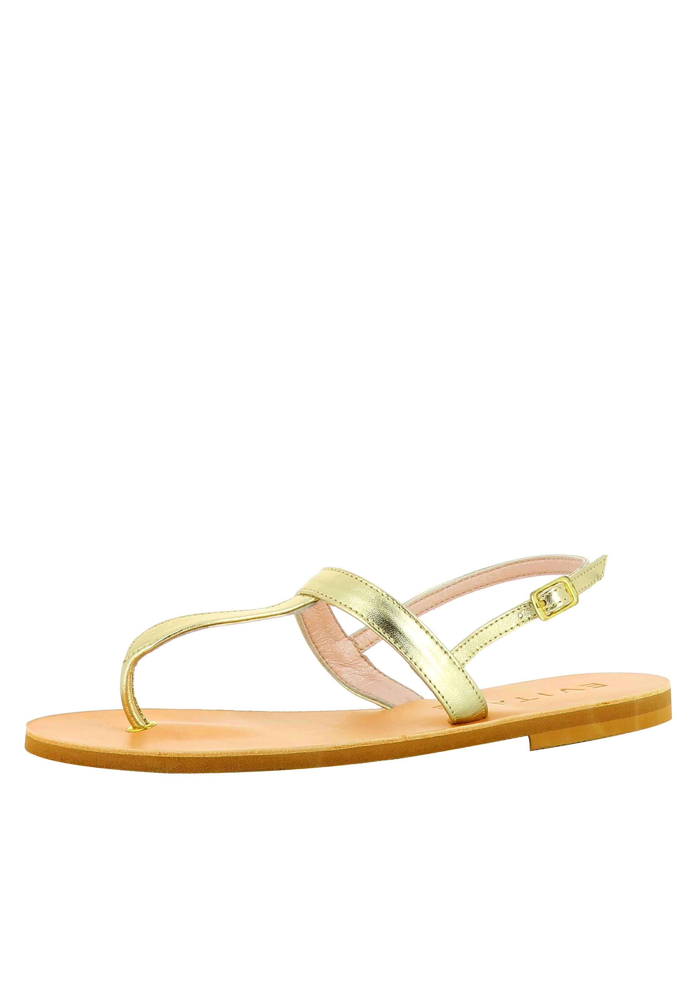Haltbare Mode billige Schuhe EVITA | Damen Sandale Schuhe Gut getragene Schuhe