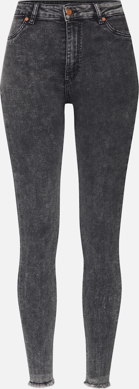 Denim Cheap Monday Jean En Gris sQhrdtC
