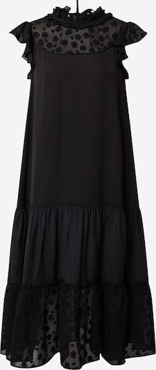Samsoe Samsoe Obleka 'Opala' | črna barva, Prikaz izdelka