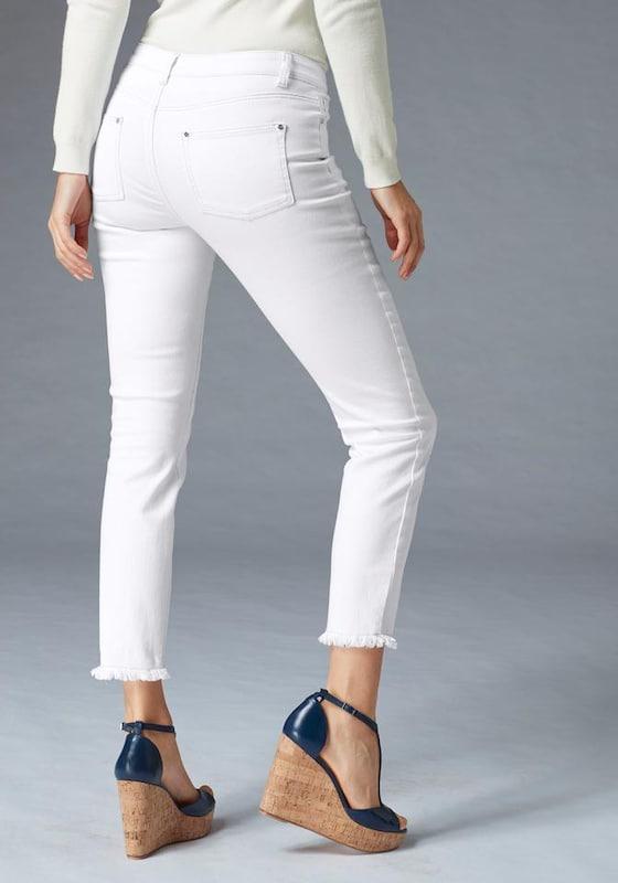 Guido Maria Kretschmer 7/8-Jeans