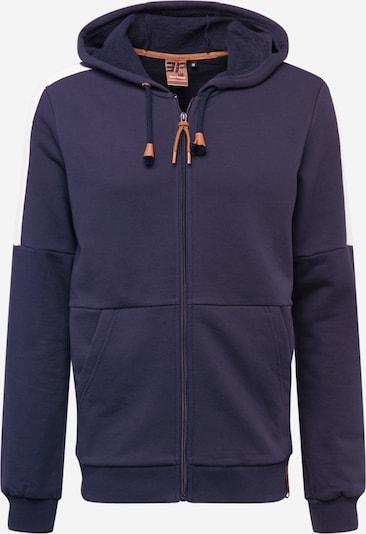 Sportinis džemperis 'ALTON' iš ICEPEAK , spalva - tamsiai mėlyna / balta, Prekių apžvalga